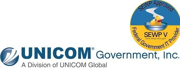 UNICOM Government Wins NASA SEWP V Contract